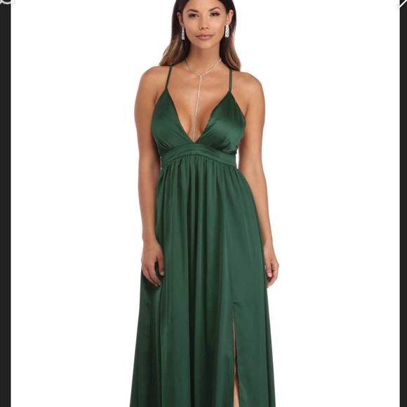 Windsor Prom Dresses 2018